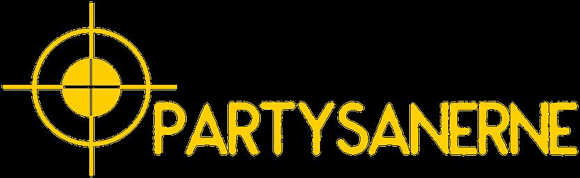 Partysanerne